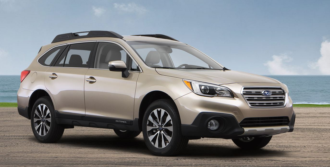 test driving some suv s subaru outback volkswagen. Black Bedroom Furniture Sets. Home Design Ideas